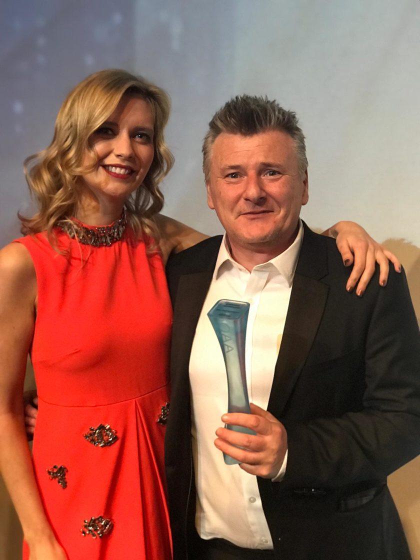 Well-SENSE triumphs at Offshore Achievement Awards