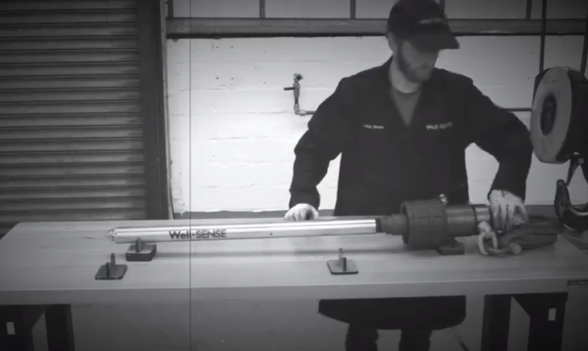 Rapid 'rig-up' video demonstrates time and cost savings compared to traditional intervention methods.