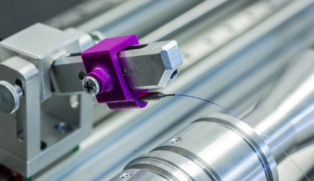 Optical Fibre Sensors
