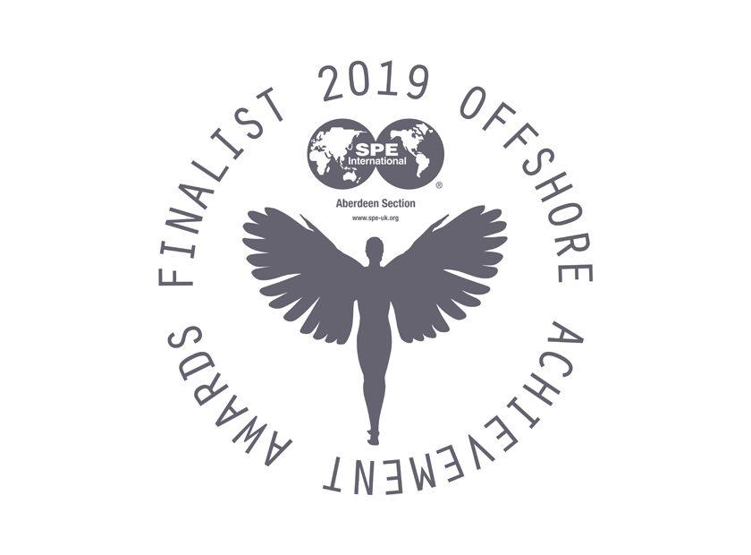 Offshore Achievement Awards 'Emerging Technology Award' winner