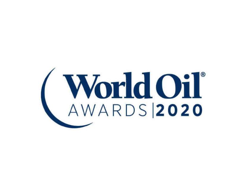 World Oil finalist 'Best Well Intervention Award'