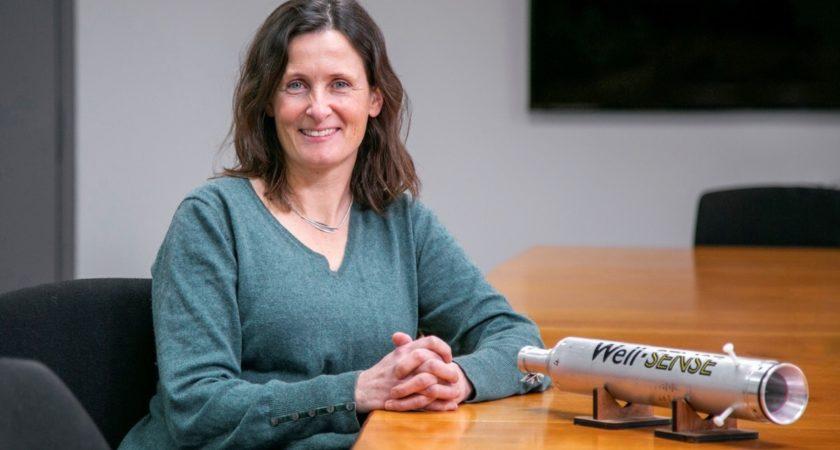 Well-SENSE announces new CEO